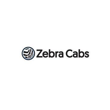 Zebra cabs