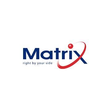 Matrix vehicle tracking