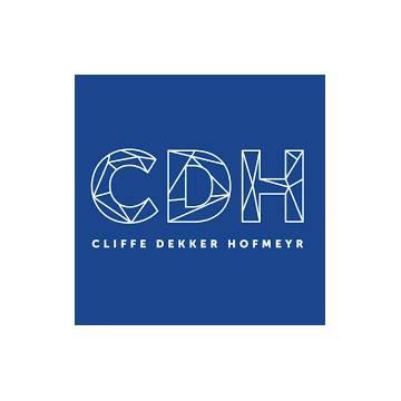 Cliffe Dekker Hofmeyr